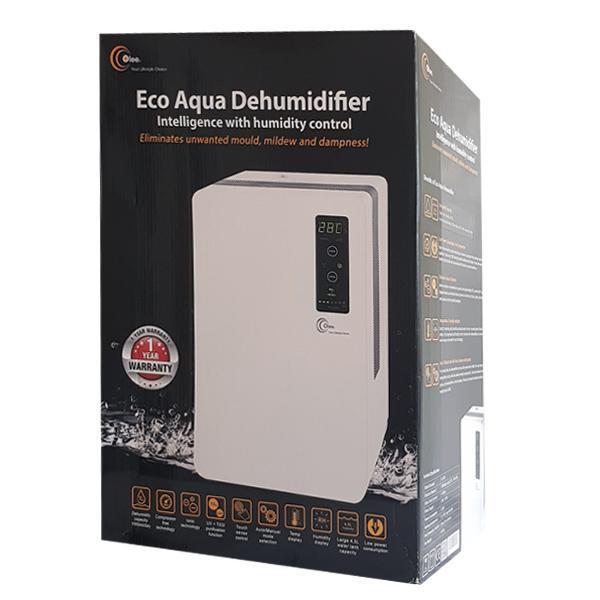 Eco Aqua Dehumidifier Singapore