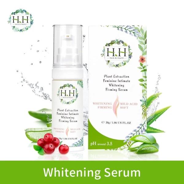 Buy HH Herb & Health Whitening & Firming Serum 30ml Singapore
