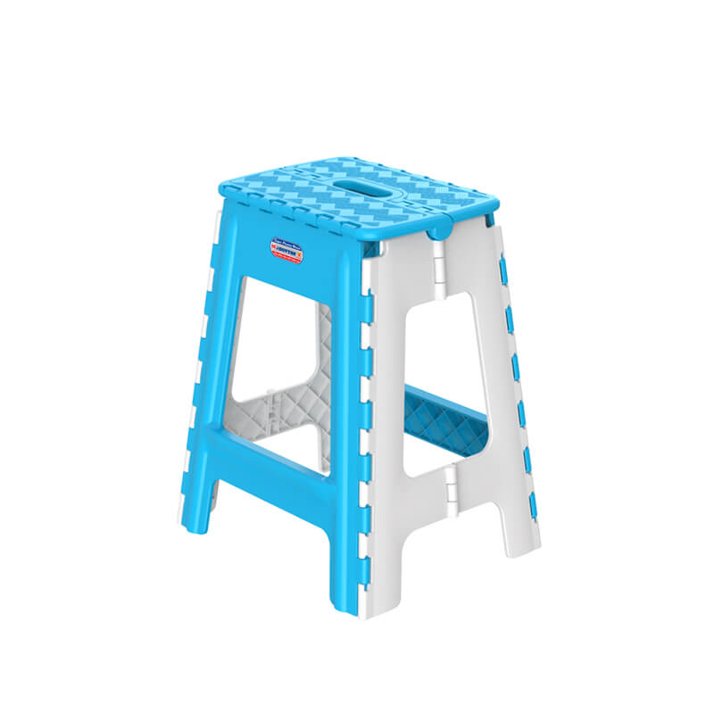 High Folding Chair