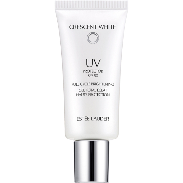 Buy [BeauteFaire] Estee Lauder Crescent White Full Cycle Brightening UV Base Broad Spectrum SPF50 30ml Singapore