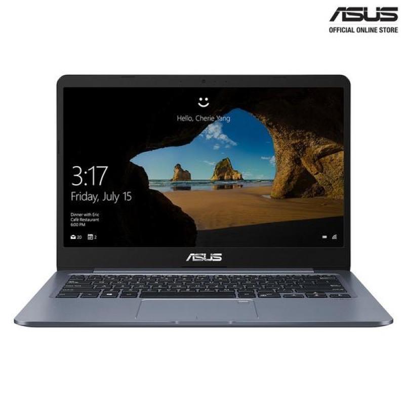 Asus  E203MA-FD018TS Intel Celeron N4000 Windows 10 HOME S (64bit) (Pink)
