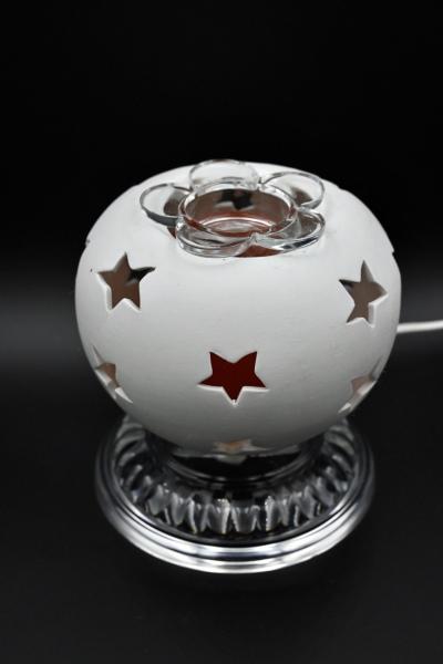 Buy Essential Oil Electric Burner (Ceramic) Singapore