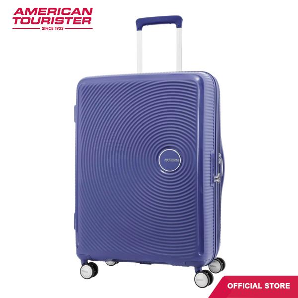American Tourister Curio Spinner 69/25 Exp TSA