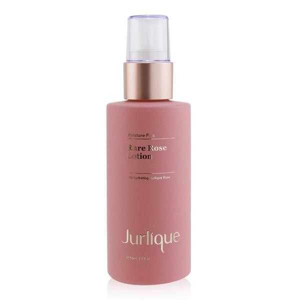 Buy [BeauteFaire] Jurlique Rose Moisture Plus Moisturising Lotion 50ml Singapore