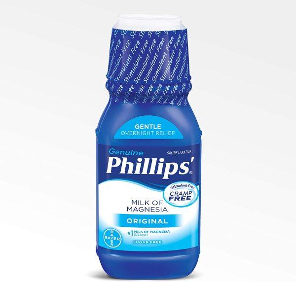 Buy Phillips Milk of Magnesia Singapore