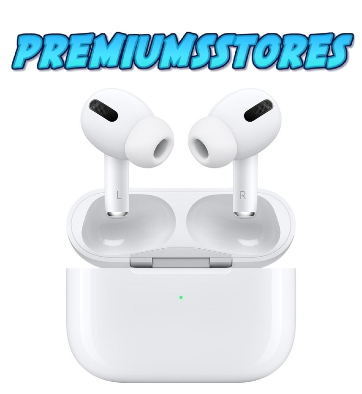 Apple Airpods Pro with Wireless Charging Case (1 year Apple Singapore warranty) Singapore