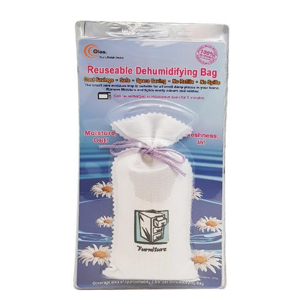Dehumidifying Bag (Bag of 3) Singapore
