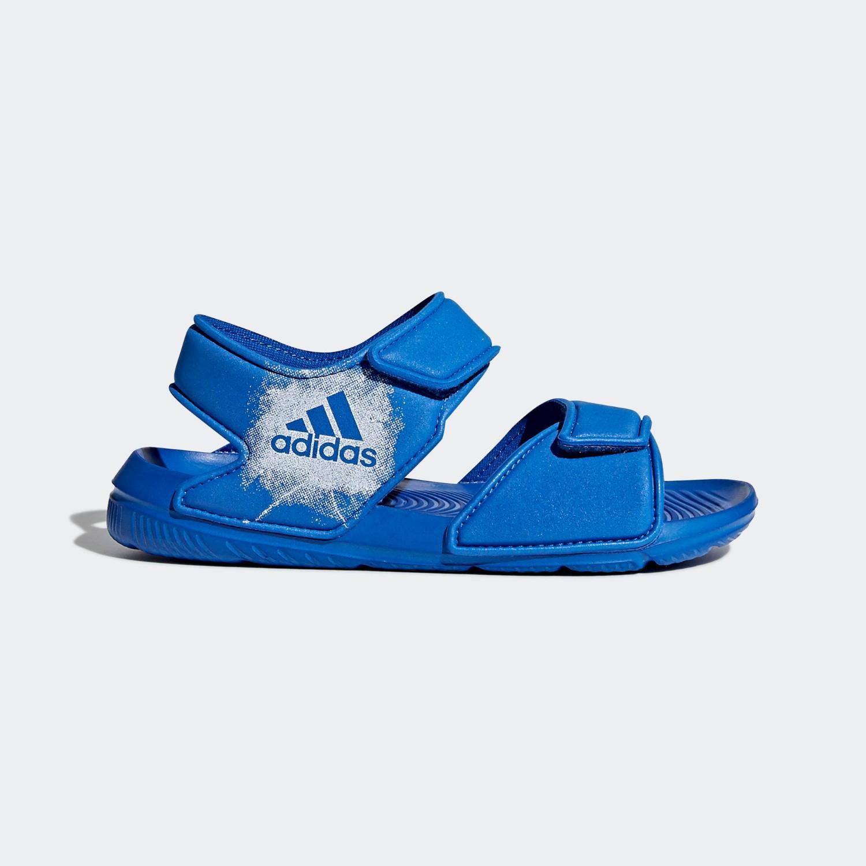 Adidas Altaswim Boys Sandals Ba9289 By Lazada Retail Adidas Official Store.
