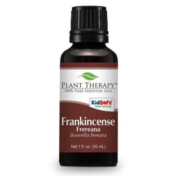 Buy Frankincense Frereana Essential Oil Singapore