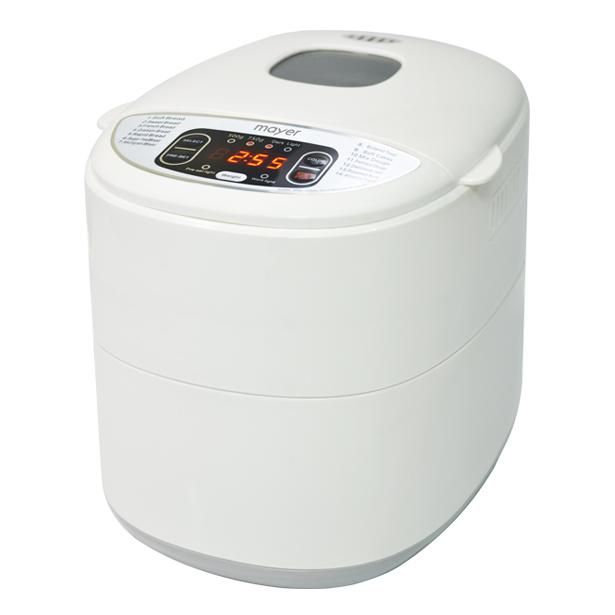Mayer Mmbm12 Bread Maker By Go Electronix.