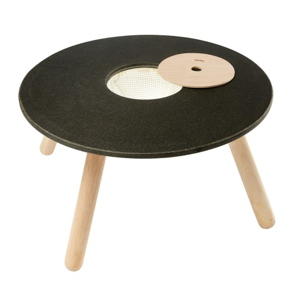 PLANTOYS Round Table (PlanHome Furniture) 3y to 6y