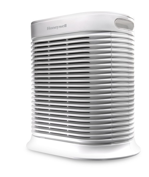 Honeywell True Hepa Allergen Remover Air Purifier, HPA100WE1 Singapore