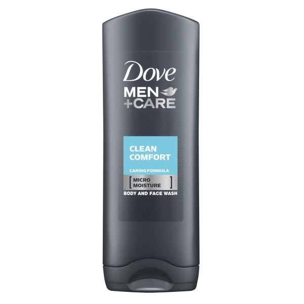 Buy Dove MEN +CARE CLEAN COMFORT BODY WASH Singapore
