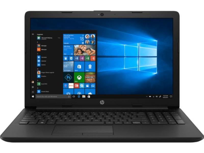 HP 5TP05PA Laptop 15-da0350TU (Jet Black)