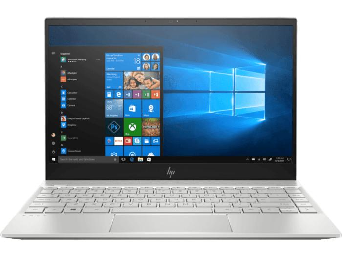 HP 5HZ24PA Envy Laptop 13-ah1031TX (Natural Silver )