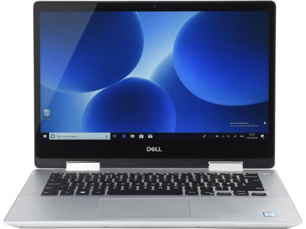 DELL Inspirion 14 5000 / Intel Core i5-5th Gen / 8GB RAM / 256GB SSD / WIN 10 / 2 Months Warranty