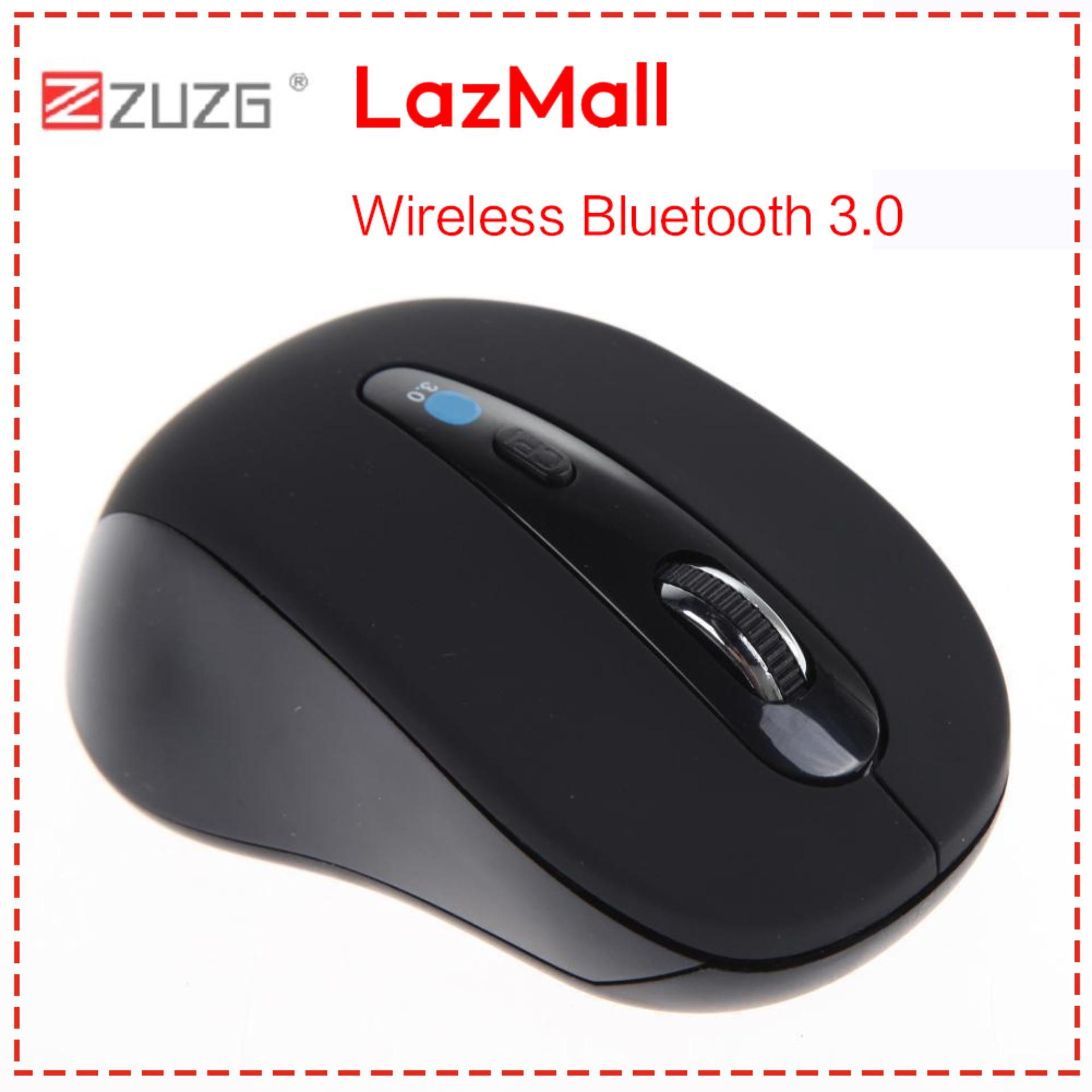 【BDAY SALE】 Mini Wireless Bluetooth 3.0 Optical Mouse for Win8 Tablet Surface