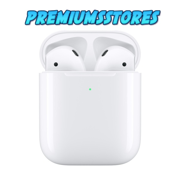 Apple Airpods 2 with Charging Case Singapore