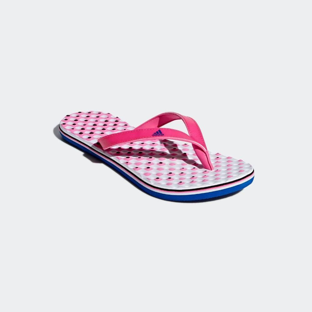 f78ab11c3 adidas Women Eezay Flip-Flops CG3552