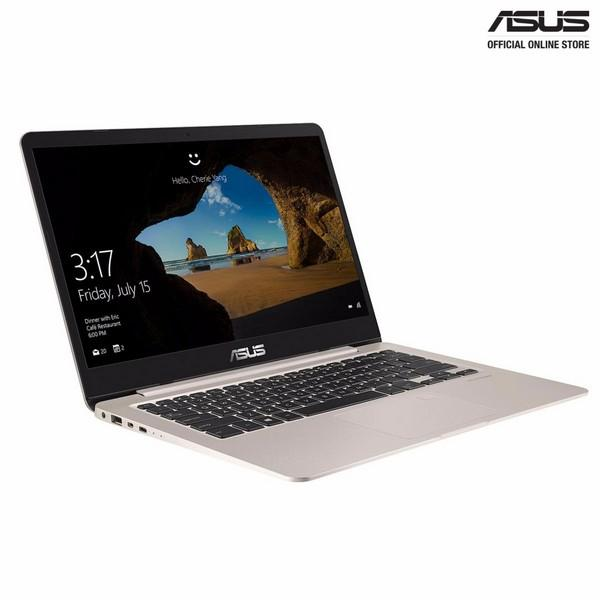 Asus  S330UN-EY036T Intel Core i7-8550U Win10 64bit (Gold)