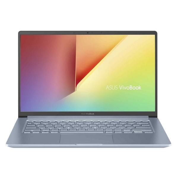 Asus  X412FA-BV113T Intel Core i5-8265U Win10 64bit (Grey)