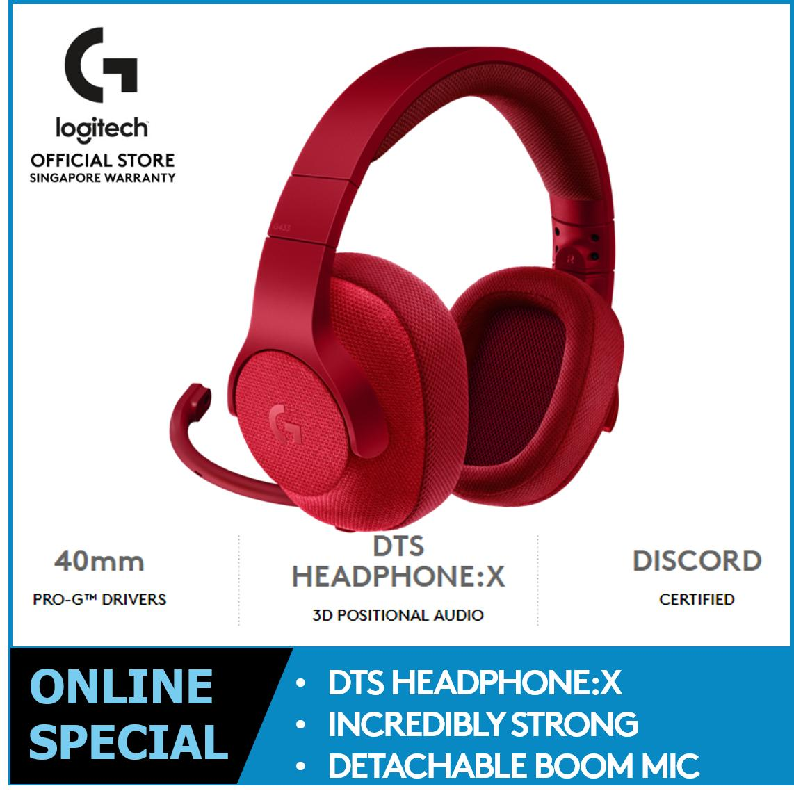 4527d2aa460 Buy Perfect Gaming Headset | Speakers | Lazada