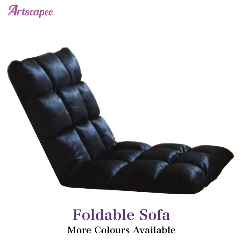 Foldable Lazy Sofa Chair