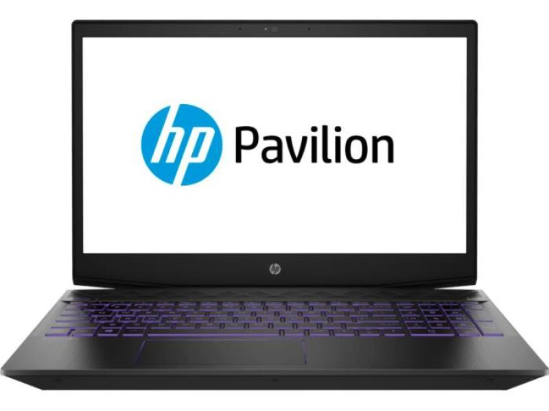 HP 4NR71PA Pavilion Gaming Laptop 15-cx0114TX (Ultra Violet)