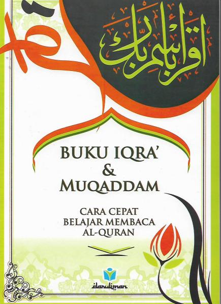 BUKU IQRA' & MUQADDAM
