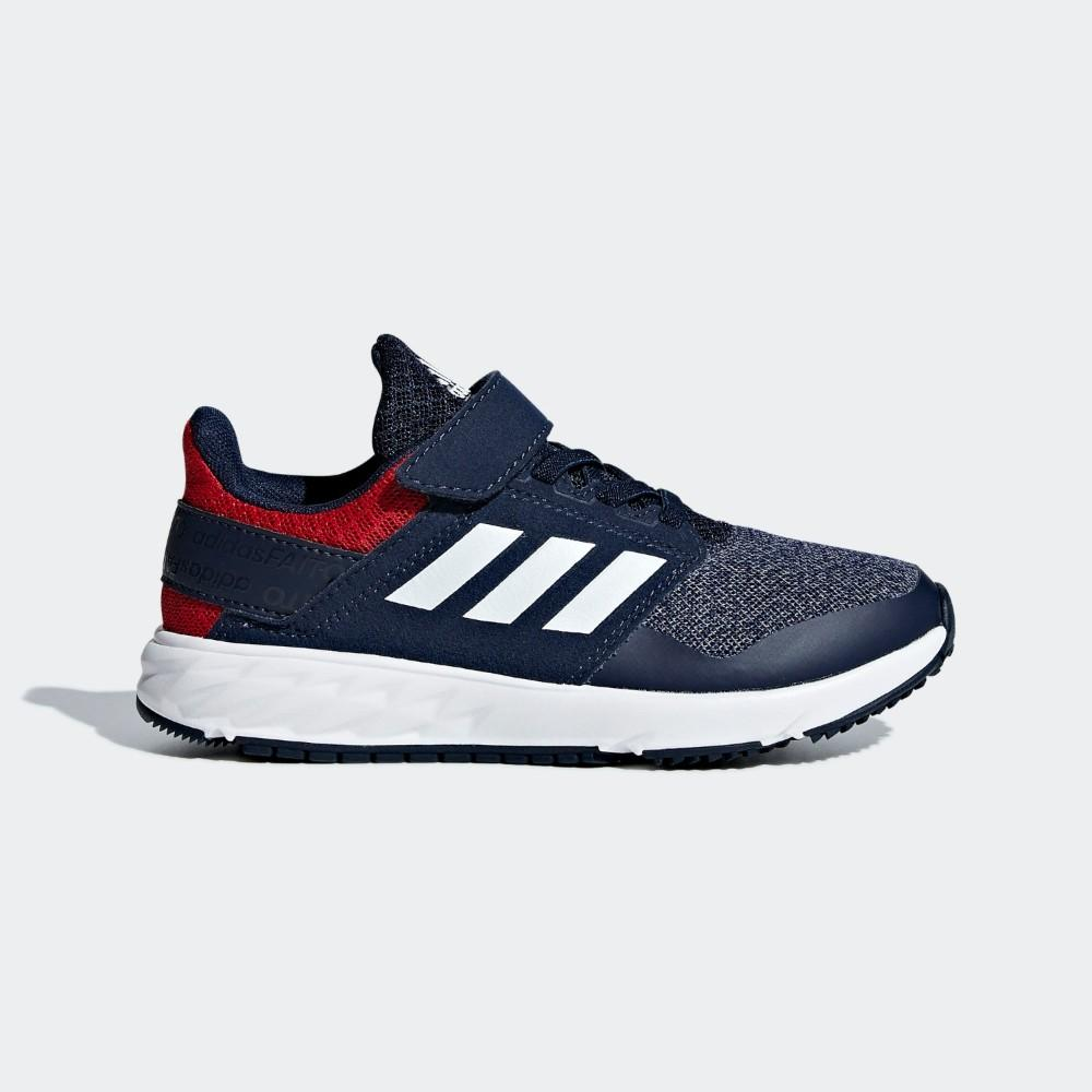 Adidas Fortafaito Unisex Kids Shoes F34122 By Lazada Retail Adidas Official Store.