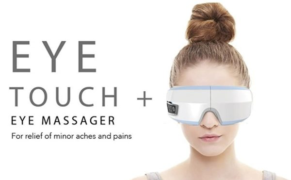 Buy ogawa eye touch massager Singapore
