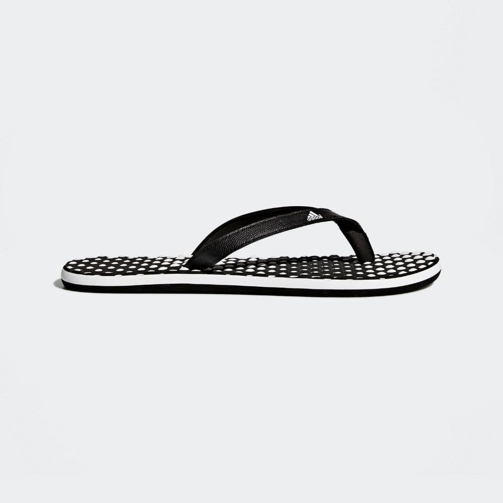 reputable site 79692 77592 adidas Women Eezay Dots Thongs B23738