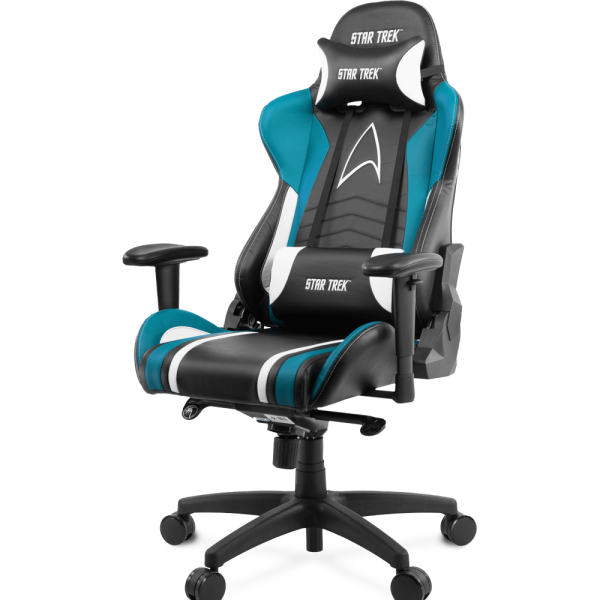 Arozzi Verona Star Trek Special Edition Gaming Chair