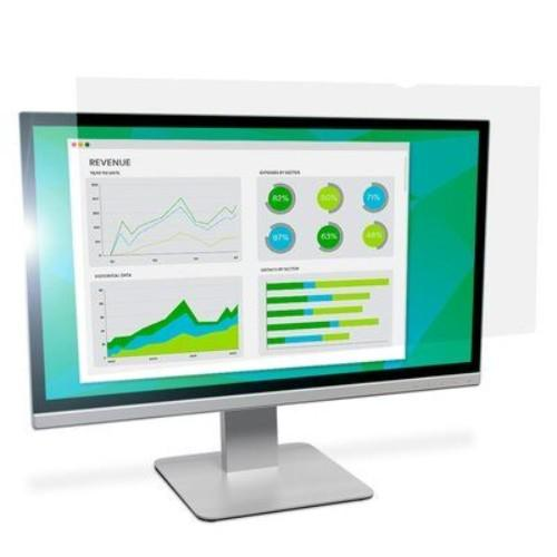 3M™ AG240W1B Anti-Glare Filter for 24 Widescreen Monitor (16:10)