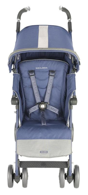 Maclaren Techno XT Stroller**FREE SEAT LINER WORTH $69.90 - EXPORT SET - NO WARRANTY! Singapore