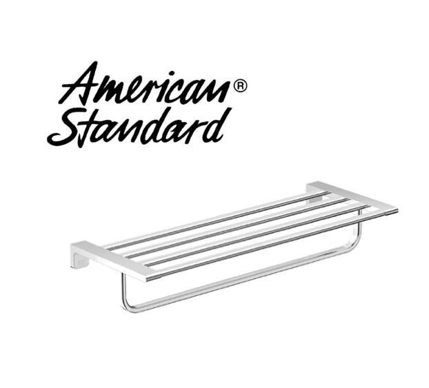 American Standard Acacia Towel Rack