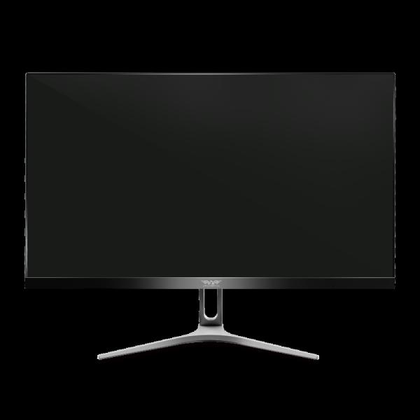 Armaggeddon Pro PF24HD Super Flat Screen 75HZ Monitors (Black / White) /Gadgets & IT