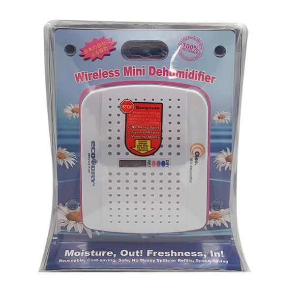 Wireless Mini Dehumidifier (Set of 2) Singapore