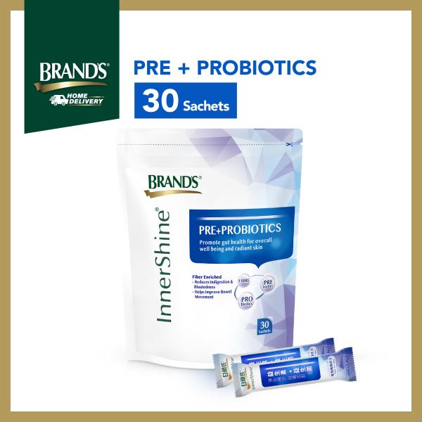 Buy BRANDS® Pre+Probiotics 30 Sachets Singapore