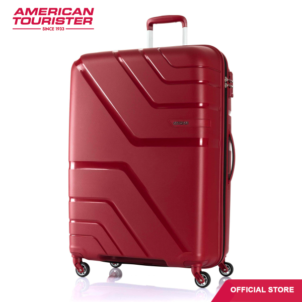 [ONLINE EXCLUSIVE] American Tourister Upland Spinner 79/29 TSA