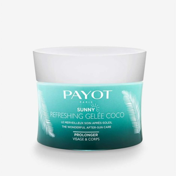 Buy PAYOT Sunny Refreshing Gelée Coco, The Wonderful Tan Prolonger, 200ml Singapore