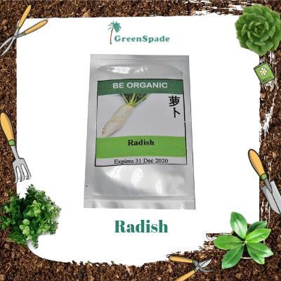 Radish Vegetable Seeds