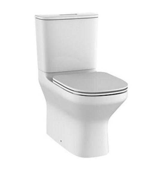 KOHLER Modern Life Rimless Toilet Bowl