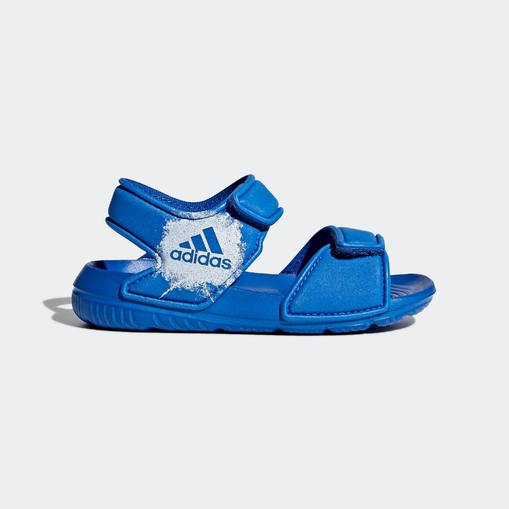 Adidas Boys Altaswim Sandals Ba9281 By Lazada Retail Adidas Official Store.