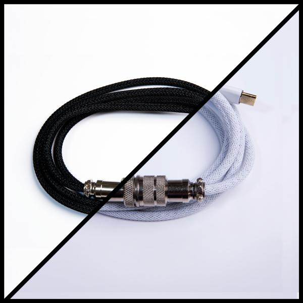 TEMPEST SG Aviator USB C Cable