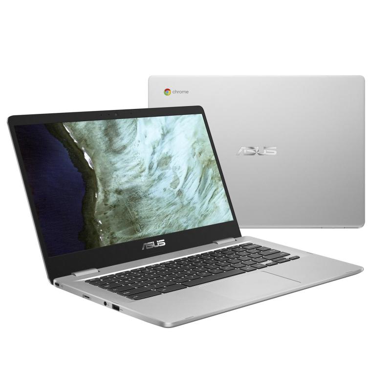 ASUS Chrome Book C423NA-BZ0057 14-inch HD Touch