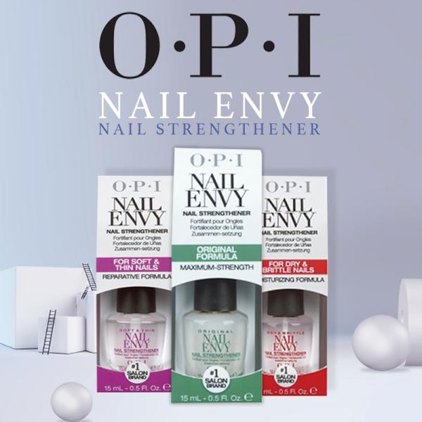 Buy OPI Nail Envy - Original Formula Nail Strengthener Singapore