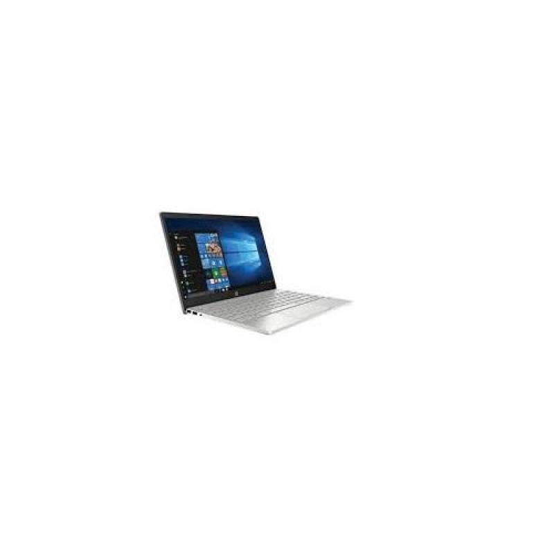 HP 5KM73PA Pavilion Laptop 13-an0020TU (Mineral Silver)