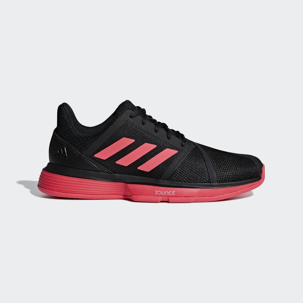 Adidas Courtjam Bounce Men Tennis Shoes Cg6328 By Lazada Retail Adidas Official Store