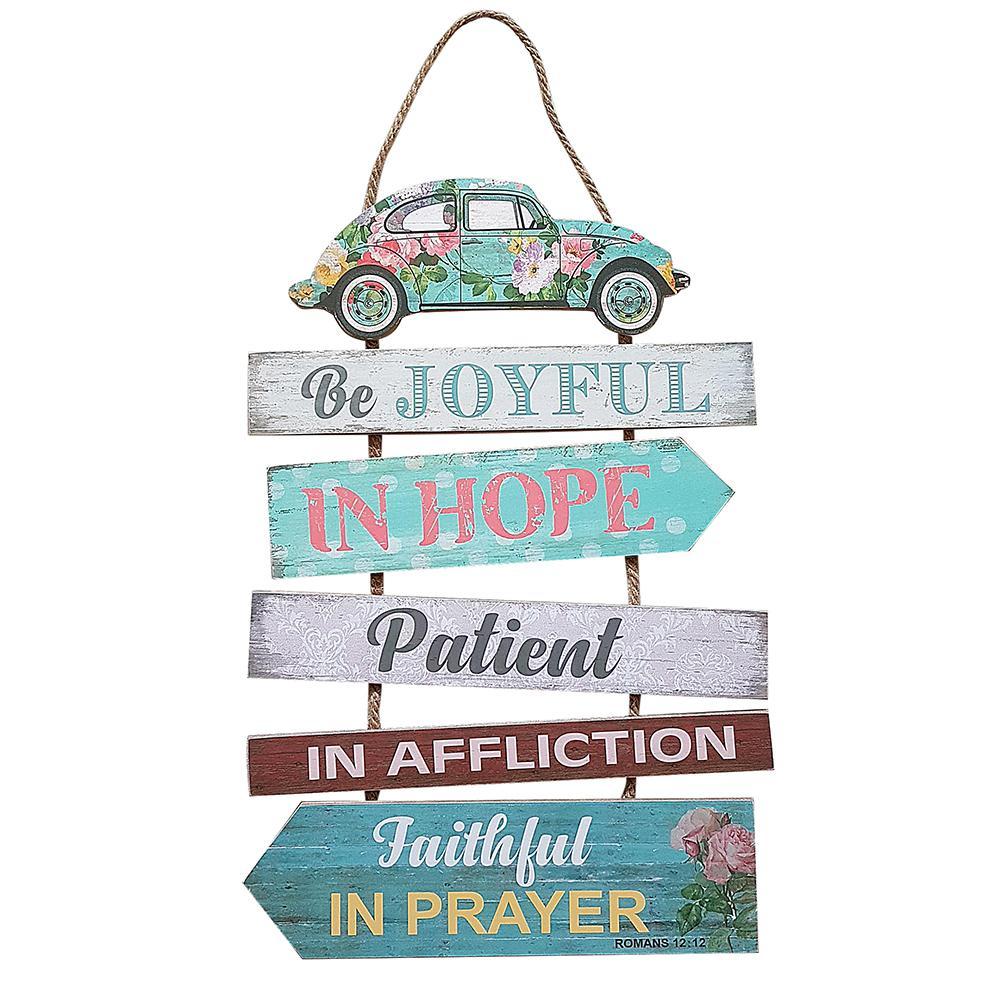 Christian Gifts/ Christian Wooden Home Decor/ Housewarming Gift/ Birthday Gift/ Church Decor/ Home Decor/ Christian Decor/ Christian Souvenir
